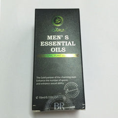 BOARUN Male Permanent Penis Extender Enlarger Oil
