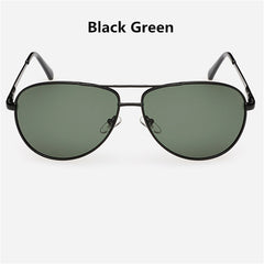 Sunglasses Men Driving Anti-UV - SL13 - Men Guide Store