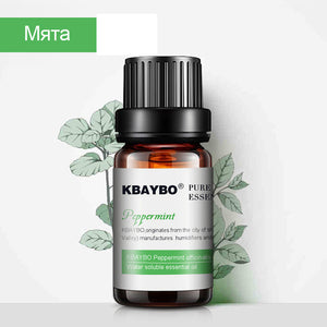 Essential Oil for Diffuser - Men Guide Store