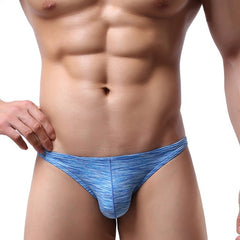 Men Underwear Solid Sexy - MG 221 - Men Guide Store