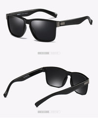 Polarized Sunglasses Men Driver Shades Male Vintage - SL07 - Men Guide Store