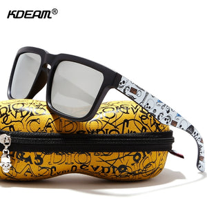 Eye-catching Function Polarized Sunglasses For Men - SL14 - Men Guide Store