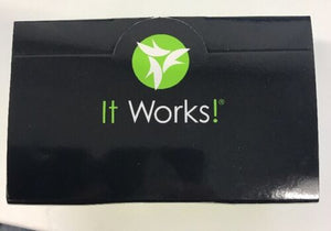 It Works! Greens on the Go Blend Packets - Berry Flavor - Men Guide Store