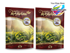 Te divina vida divina the original detox tea, NEW PACKAGE ( 2 WEEKS ) - Men Guide Store