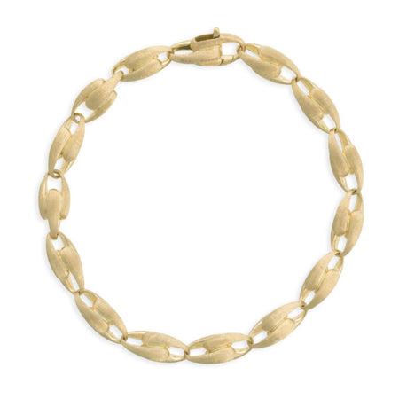 BRACELET IN GOLD AND DIAMONDS