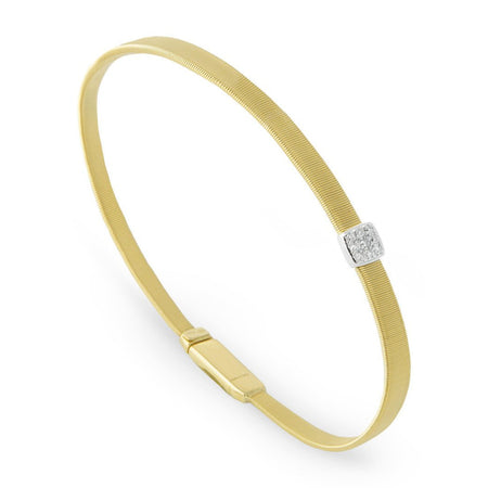 BRACELET LUNARIA IN GOLD