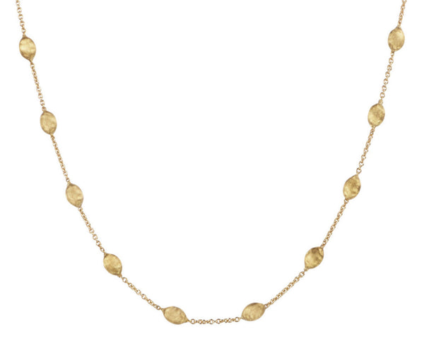 NECKLACE SIVIGLIA IN GOLD