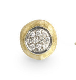 EARRINGS DELICATI IN GOLD AND DIAMONDS