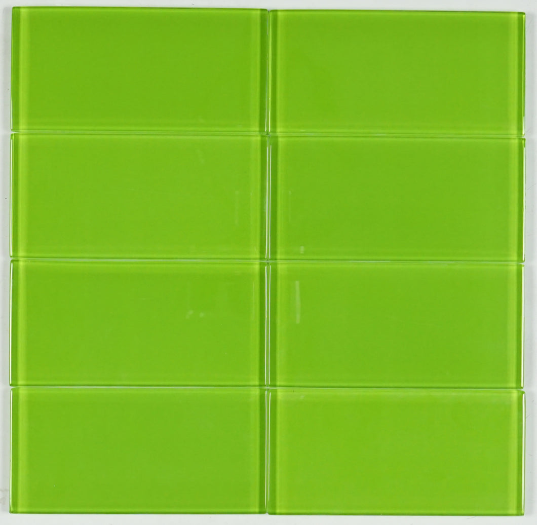 THG-20 Apple Green 3