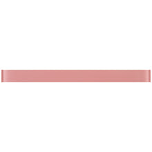 "TCLING-14 Pink Glass Pencil Liner Wall Trim Border 1""x12"" / 1/2""x12"" - TILE GENERATION"