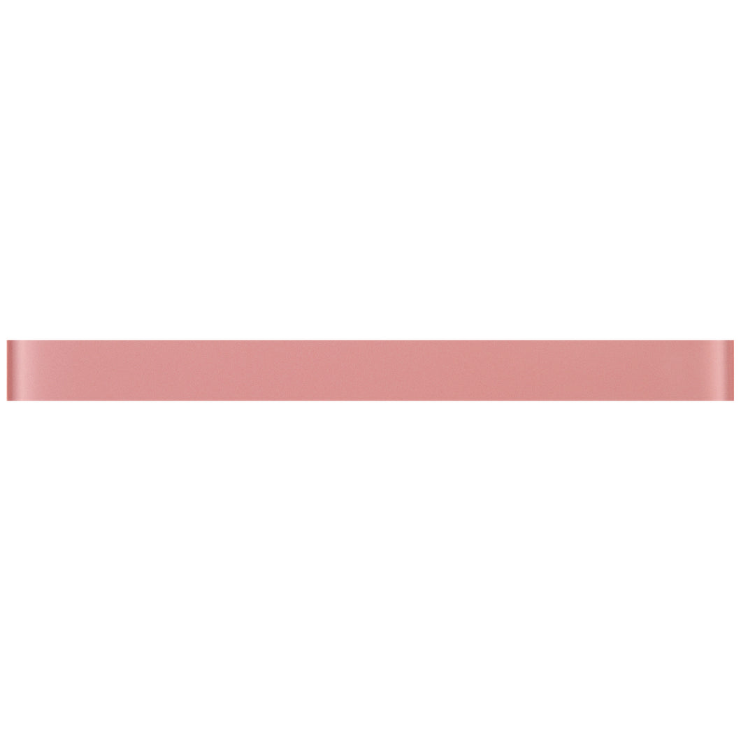 TCLING-14 Pink Glass Pencil Liner Wall Trim Border 1
