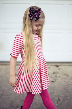 Retro Sweetheart dress