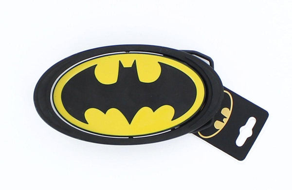 Batman Flip Logo Belt Buckle