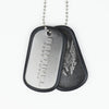 Call of Duty Advanced Warfare Sentinel Dog Tags