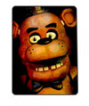"Five Nights At Freddy's 48""x60"" Throw Blanket"