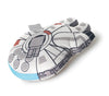 "Star Wars 12"" Plush Vehicle: Millennium Falcon"