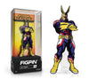 My Hero Academia Enamel FiGPiN | All Might #136