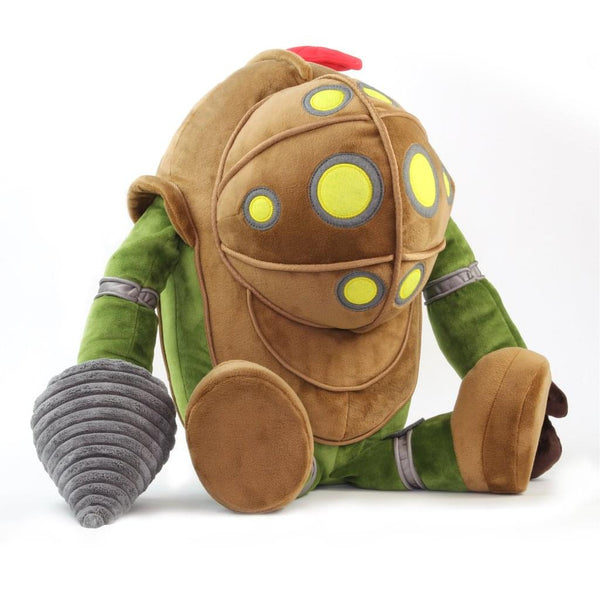 "Bioshock 17"" Big Daddy Plush"