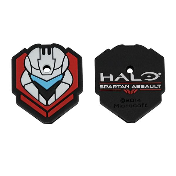 Halo Keycap Key Cover Spartan Assault