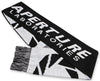 Portal 2 Aperture Laboratories Knit Scarf