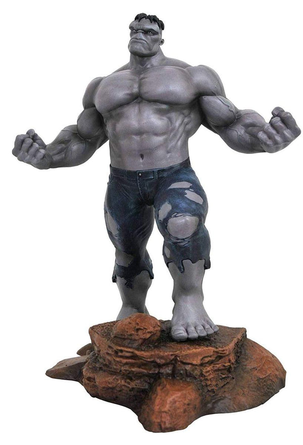 Marvel Gallery Grey Hulk 11-Inch PVC Statue SDCC Exclusive