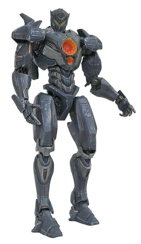 "Pacific Rim Uprising 7"" Select Action Figure Series 1, Set of 3"