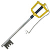 "Giant Fantasy 34"" Replica Costume Keyblade"