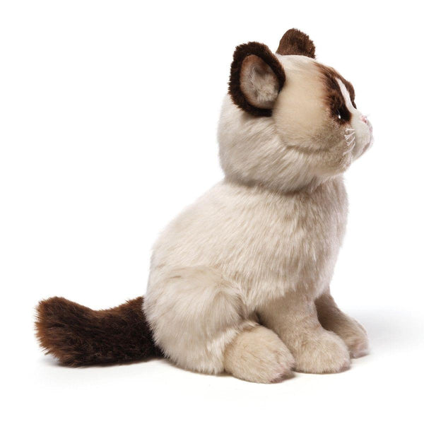 "Grumpy Cat 9"" Plush"