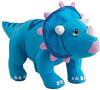 Dinosaur Train Mini Plush: Tank