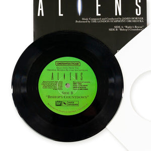 Aliens Collectibles
