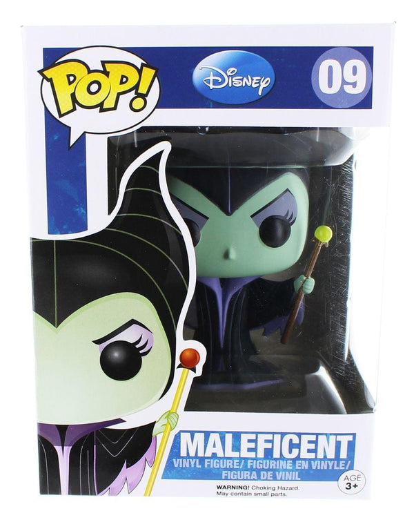 Disney's Maleficent Funko POP Vinyl Figure: Maleficent
