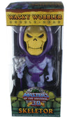 Funko Master of the Universe Wacky Wobbler Skeletor Bobble Head