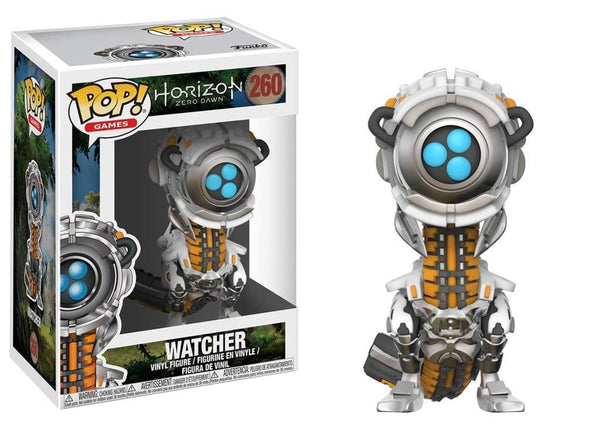 Horizon Zero Dawn Funko POP Vinyl Figure: Watcher