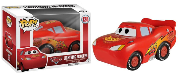 Disney's Cars Funko POP Vinyl Figure Lightning McQueen