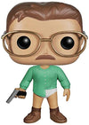 "Pop Tv Breaking Bad 4"" Vinyl Figure Walter White"