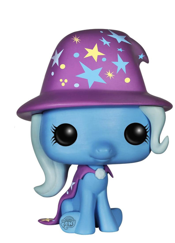 My Little Pony Funko POP Vinyl Figure Trixie Lulamoon