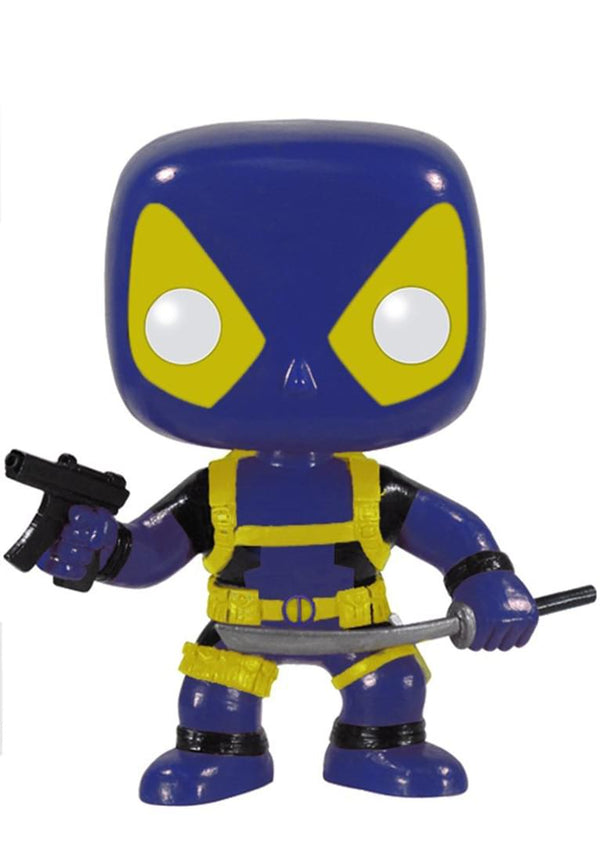 Marvel X-Men Funko POP Vinyl Figure X-Men Deadpool