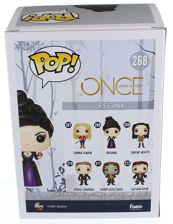 Once Upon A Time Funko POP Vinyl Figure Regina