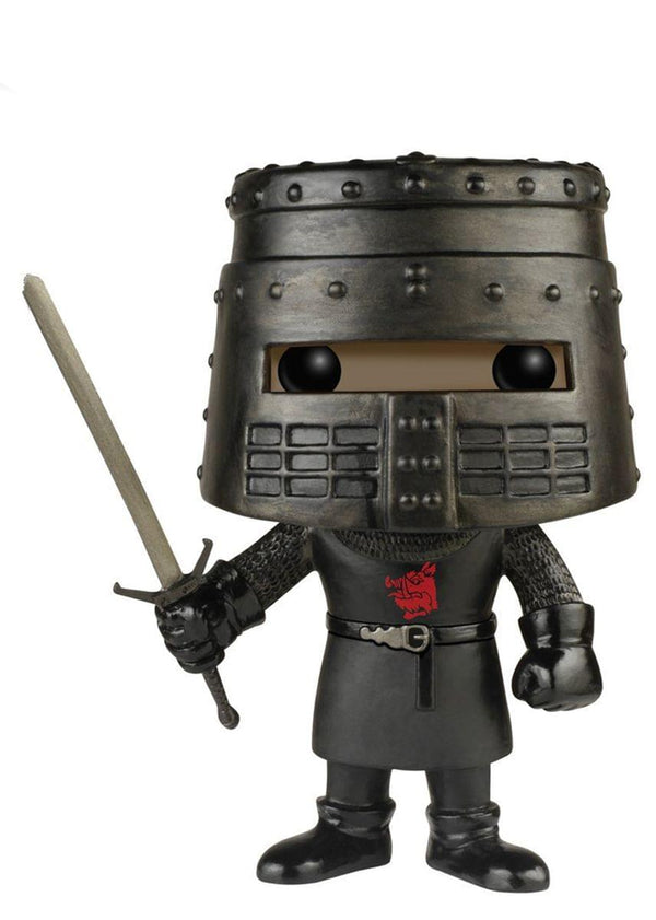 Monty Python and the Holy Grail Funko POP Vinyl Figure Black Knight