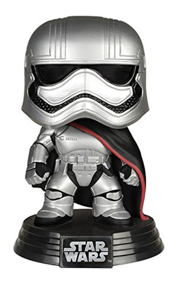 Star Wars The Force Awakens Funko POP Vinyl Figure Captain Phasma