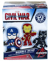 Captain America: Civil War Blind Boxed Mini Figure