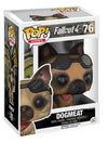 Fallout 4 Funko POP Vinyl Figure: Dogmeat