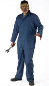 Zombie Mechanic Costume Adult