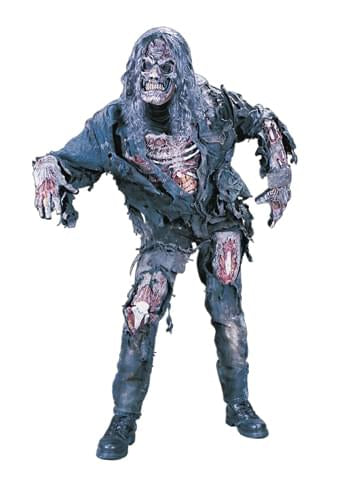 Iron Maiden Eddie Costume Teen