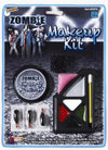 Zombie Costume Make Up Kit