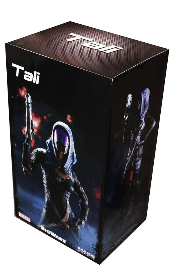 "Mass Effect 3 Tali 19"" 1/4 Scale Limited Edition Statue"