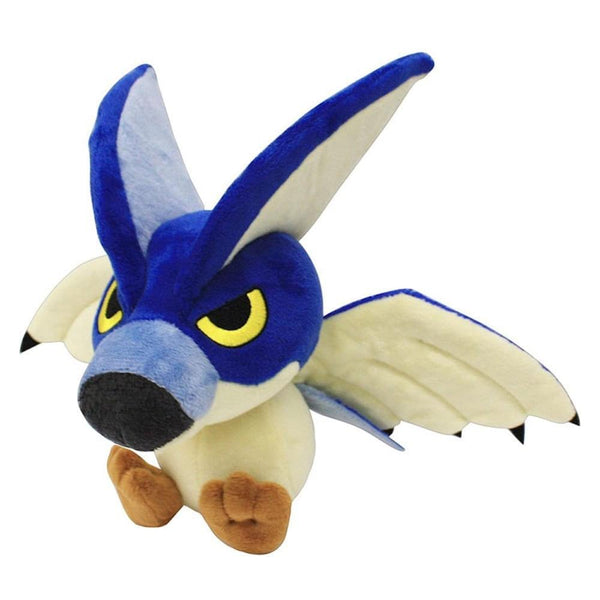 "Monster Hunter 8"" Collectible Plush: Legiana"