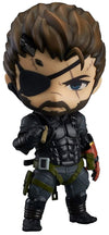 Metal Gear Solid V: The Phantom Pain: Venom Snake Nendoroid Action Figure (Sneaking Suit Version)