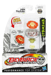 Beyblades Metal Masters Fusion Battle Top BB-59 Burn Fireblaze