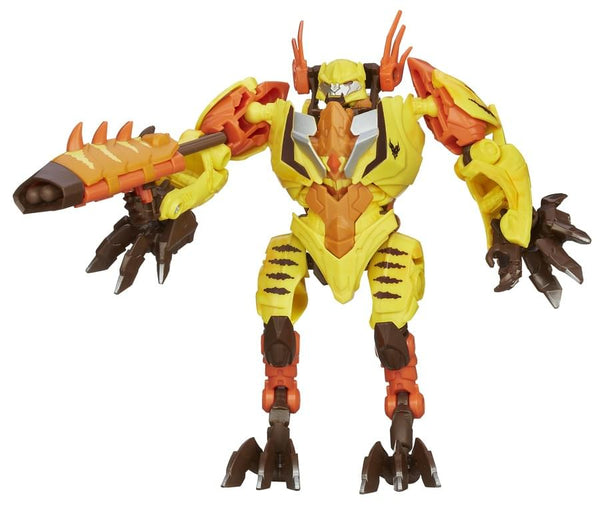 Transformers Prime Deluxe Class Figure: Vertebreak